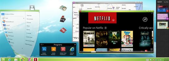 Object Desktop Suite Experiences Rapid Growth on Windows 8