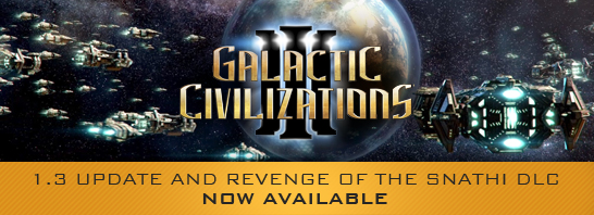 Stardock Announces New Playable Faction and Campaign DLC with  Latest Galactic Civilizations III Update