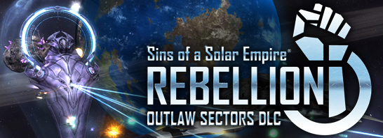 Stardock releases new Outlaw Sectors DLC for Sins of a Solar Empire: Rebellion