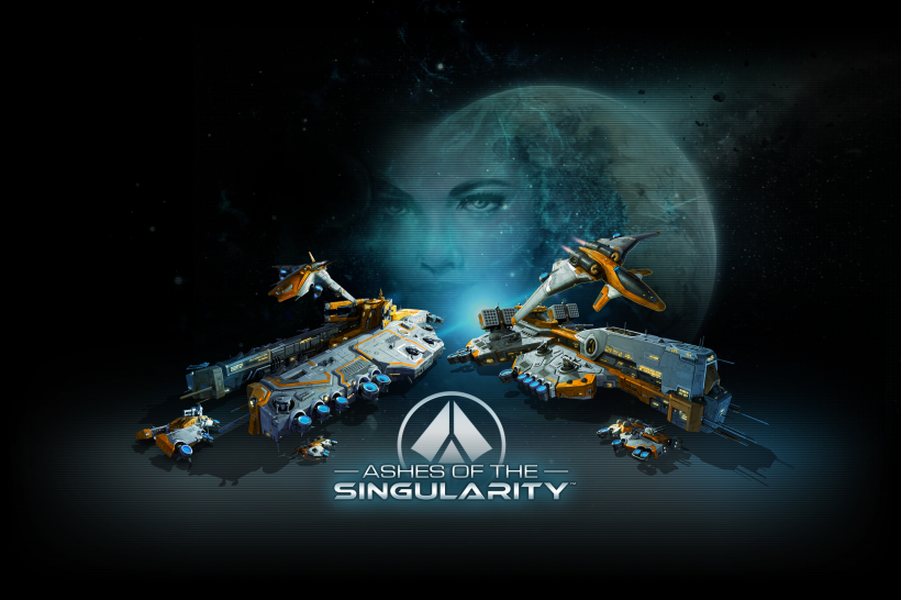 Let's play Ashes of the Singularity