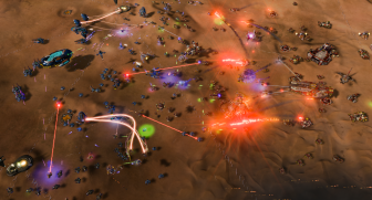 Ashes of the Singularity Adds Escalation, But It Works As a Standalone Game