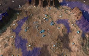 Ashes of the Singularity: Escalation Gameplay