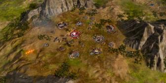 Smash Gaming's Video Gameplay of Escalation