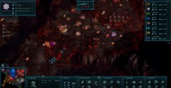 Ashes of the Singularity: Escalation - Strategic Bombers + GG