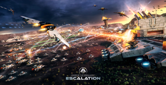 An Overview of Ashes of the Singularity: Escalation - Victory