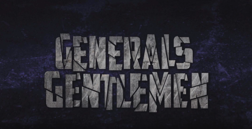 GeneralsGentlemen: Escalation match with commentary