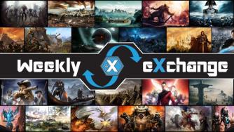 eXplorminate Weekly eXchange #121 discussing GalCiv III: Crusade
