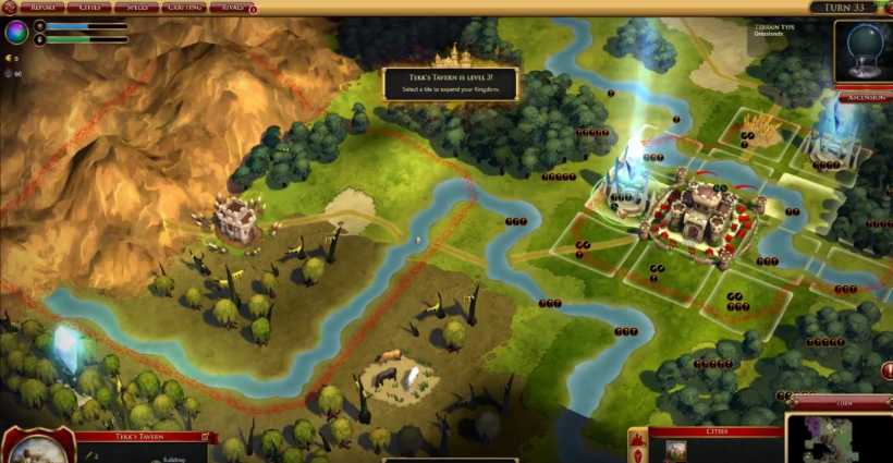 Tekk's Tavern: Sorcerer King: Rivals - Let's Play   Ep.#4