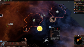 Game Informer: Exclusive GalCiv III: Crusade Preview
