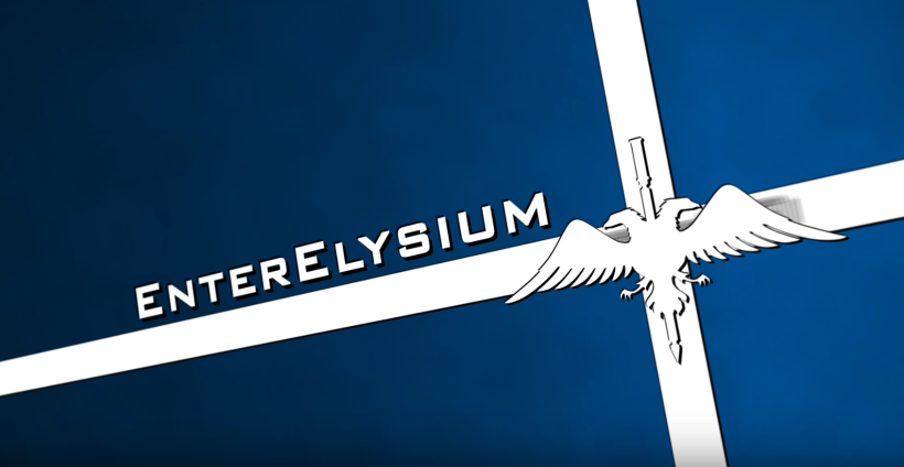 EnterElysium video series featuring Galactic Civilizations III: Crusade