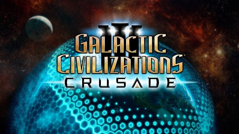 COGconnected reviews Crusade and gives it a 90/100!