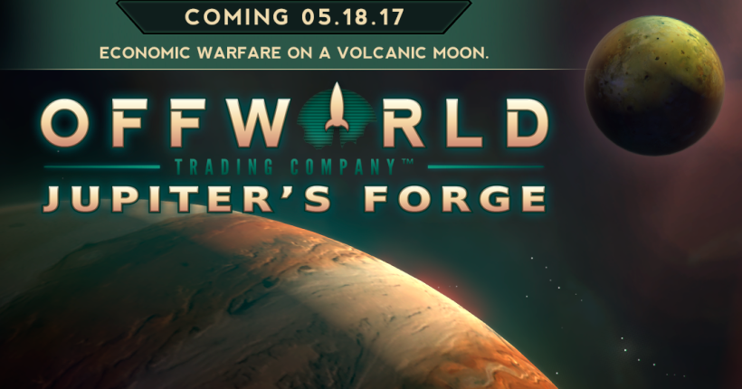 OTC: Jupiter's Forge launch stream this Thursday
