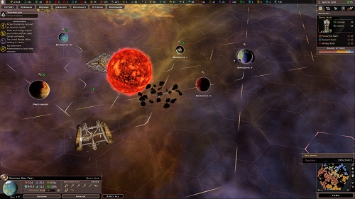 Review: eXplorminate recommends Galactic Civilizations III: Crusade
