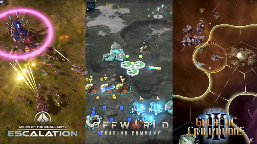 Stardock Devs Talk Space Strategy