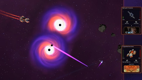 Destructiod: Checking out the battle system of Star Control: Origins