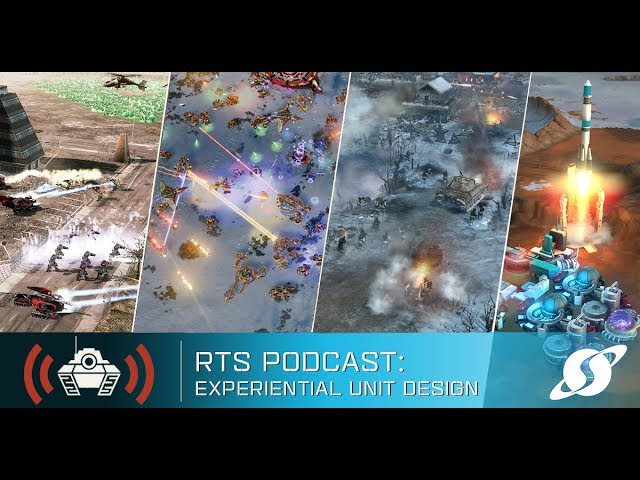 Experiential Unit Design [RTS Podcast Highlights]