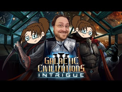 "Galactic Civilizations III: The Quillian ""Pacifists"" - Part 1"