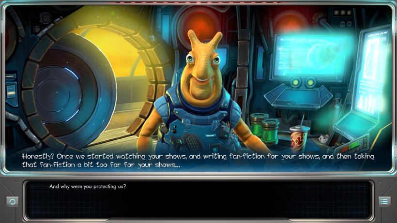 Star Control: Origins preview from eXplorminate!