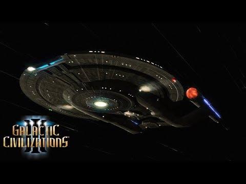Galactic Civilizations III - Starfleet Command (Part 8)
