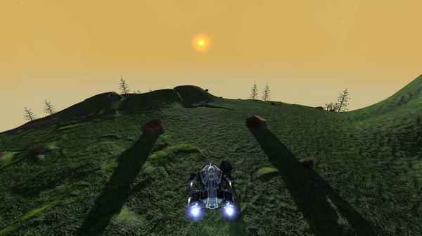 GameSpace.com previews Star Control: Origins!