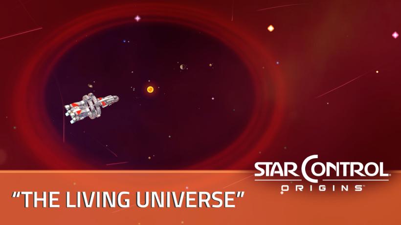 """Star Control: Origins - """"The Living Universe"""" Trailer"""