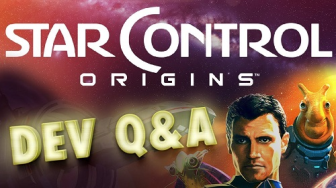 Video: The Triple S League Gets His Star Control: Origins Questions Answered