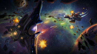 Gaming Trend review: 9.5 out of 10 for Star Control: Origins!