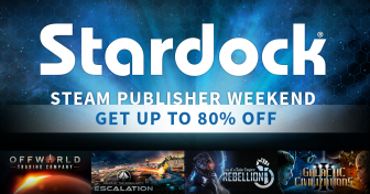 Stardock's Steam Publisher Weekend Sale: Our deepest discounts ever - save up to 80% now