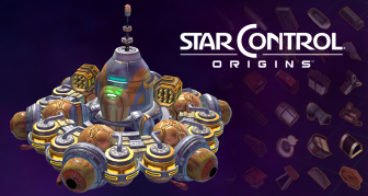 The Star Control universe is yours to shape and control with the free Multiverse DLC!