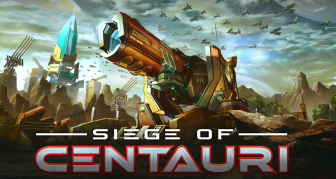 Stardock Announces Siege of Centauri