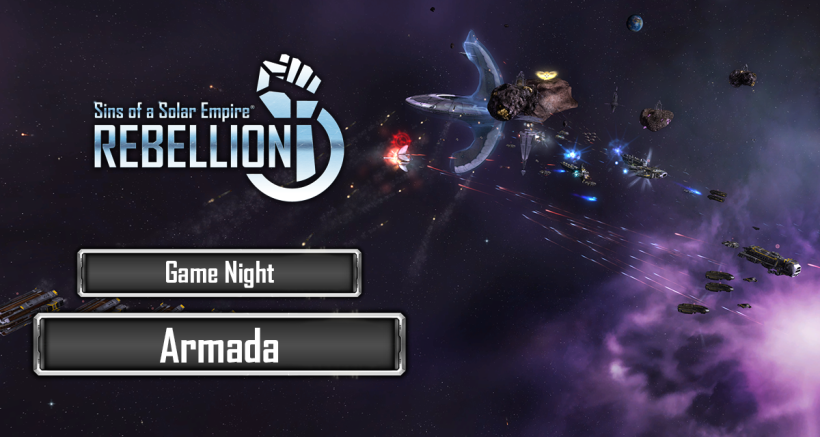 Armada – 27th October 2019