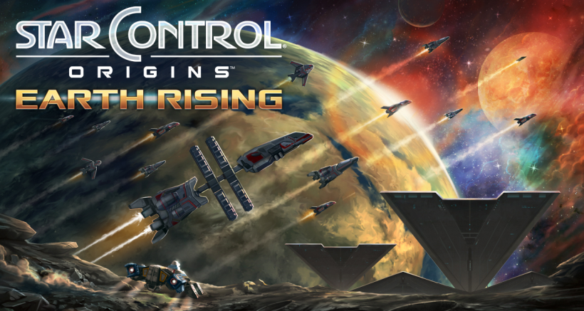 Stardock Releases the final installment of the Earth Rising expansion for Star Control: Origins