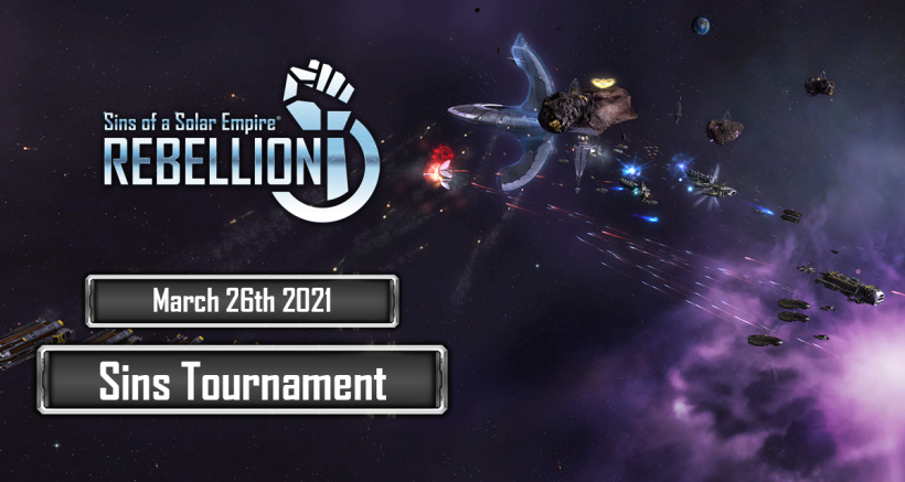 Sins Community Tournament 2021