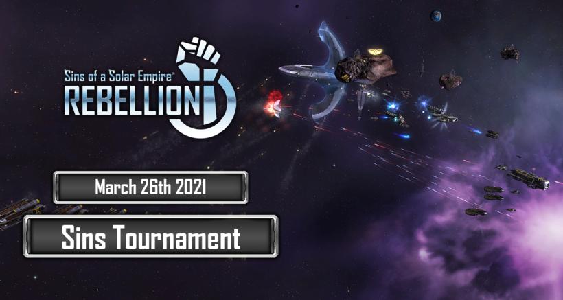 Sins Community Tournament 2021