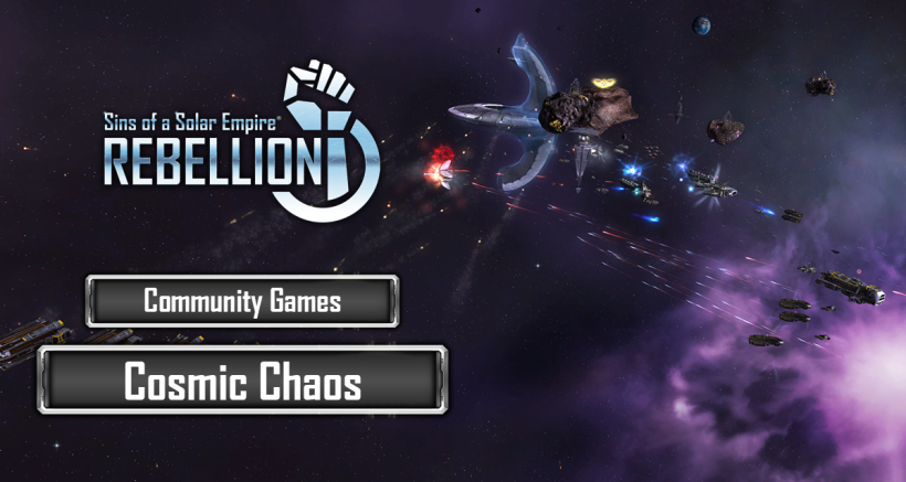 Sins Community Games – 26th June